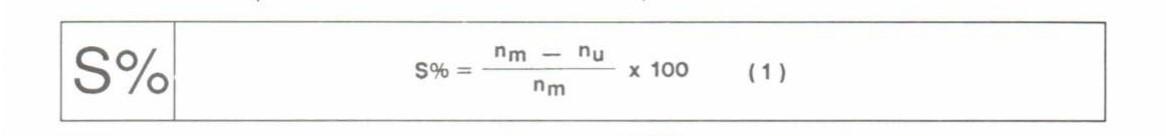formula accoppiatore giunto fluido, formula accoppiatore giunto oleodinamico